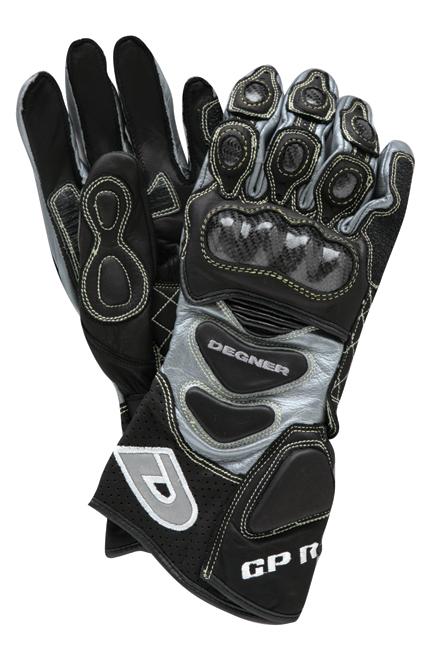 高防護手套