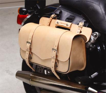 【DEGNER】排氣管側對應馬鞍包 - 「Webike-摩托百貨」