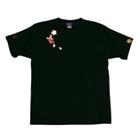 【DEGNER】花山T恤 (櫻花金魚) T-2K