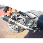 【KOTANI MOTORS】FORZA Si(MF12)用 BLITZ 全段排氣管S 黑金屬色