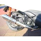 【KOTANI MOTORS】FORZA Si(MF12)用 BLITZ 不銹鋼全段排氣管 S