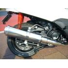 【KOTANI MOTORS】FORZA Si(MF12)用 BLITZ 不銹鋼全段排氣管