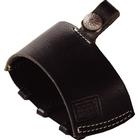 【DEGNER】皮革打檔護套(黑色)