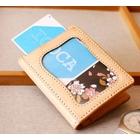 【DEGNER】花山 卡片夾