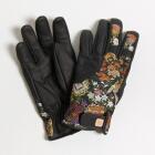 【DEGNER】花山 旅行手套
