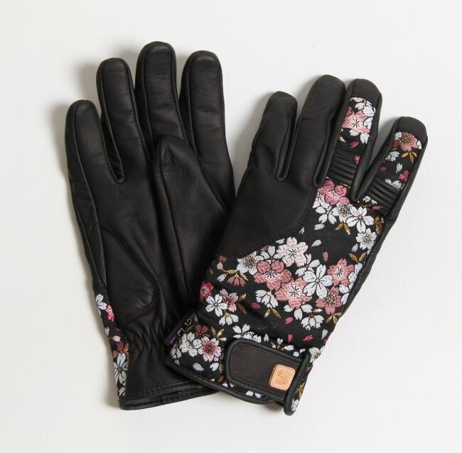 花山 旅行手套