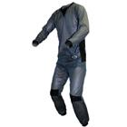【DEGNER】COOLMAX 內穿套裝 INS-2P-1T