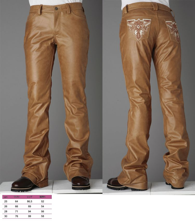 【DEGNER】皮革褲 DG6WP-11EM - 「Webike-摩托百貨」