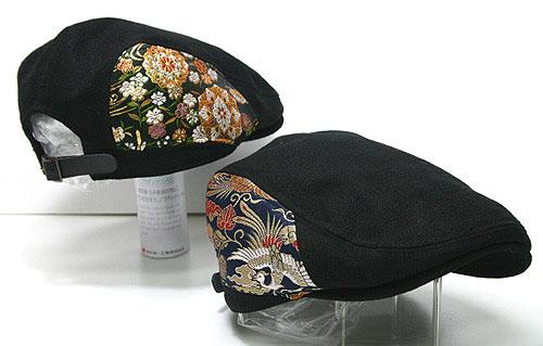 花山獵人帽 5WCP-10K