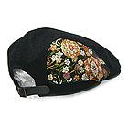 【DEGNER】花山獵人帽 5WCP-10K