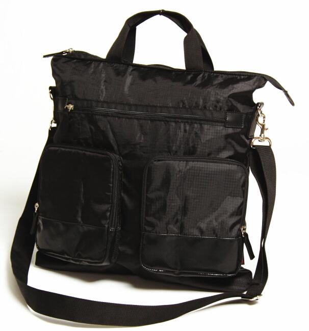 【DEGNER】便攜式托特包 - 「Webike-摩托百貨」