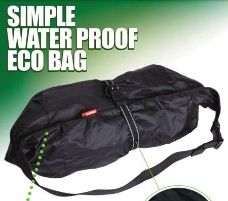 簡易防水環保包