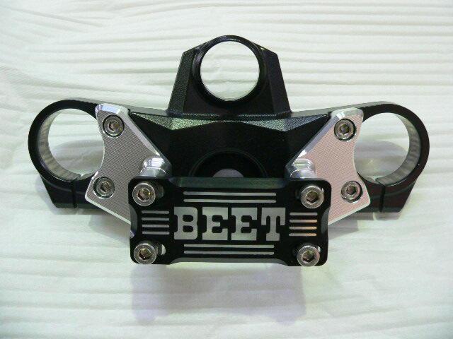 【BEET】把手座套件 - 「Webike-摩托百貨」
