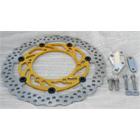 【BEET】Big 煞車 rotor(前)標準型 kit