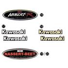 【BEET】NASSERT-BEET 橢圓徽章(S)