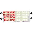 【BEET】BEET JAPAN 貼紙
