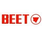 ビート:BEET/シートレール補強プレート