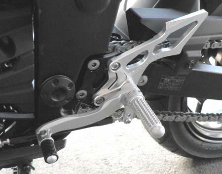 【BEET】Hyper bank 腳踏套件 固定式 - 「Webike-摩托百貨」