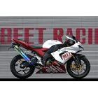 【BEET】New NASSERT-R 排氣管尾段