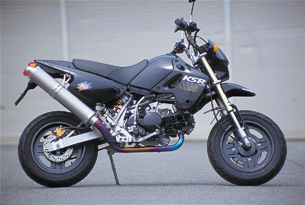 【BEET】New NASSERT-R 全段排氣管 - 「Webike-摩托百貨」
