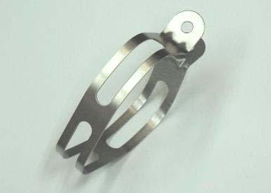 NASSERT Evolution 鈦合金排氣管束環