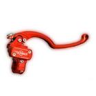 【BERINGER】前煞車主缸 (φ17.5輻射式) (紅色)