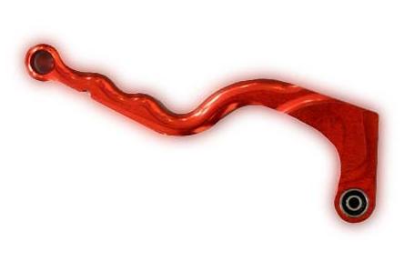 維修用拉桿 (拉索式離合器拉桿用) (紅色)