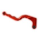 【BERINGER】維修用拉桿 (拉索式離合器拉桿用) (紅色)