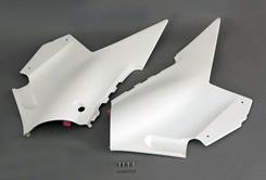 坐墊側蓋(原廠形狀・左右成對)