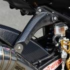 【Magical Racing】排氣管支架