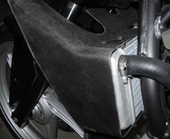 【Magical Racing】冷卻器護蓋 - 「Webike-摩托百貨」
