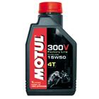 MOTUL:モチュール/300V 4T ファクトリーライン 15W-50 [2L]