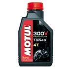 MOTUL モチュール/300V 4T ファクトリーライン 10W-40 [1L]