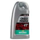 モトレックス:MOTOREX/CROSS POWER 4T 4サイクルオイル