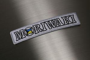 徽章(MORIWAKI)