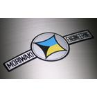MORIWAKI ENGINEERINGモリワキエンジニアリング/耐熱トレードマークステッカー