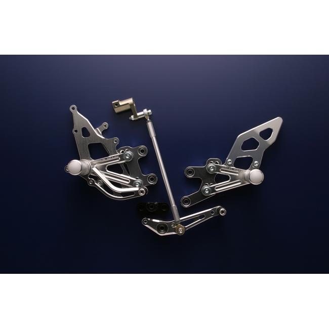 【MORIWAKI】腳踏後移套件(競賽型) - 「Webike-摩托百貨」