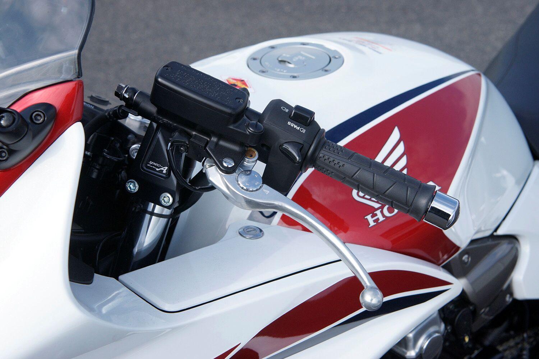 【YAMAMOTO RACING】SPEC-A 分離式把手 - 「Webike-摩托百貨」