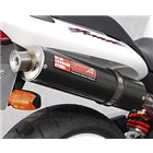 YAMAMOTO SpecificationsA Full exhaust muffler