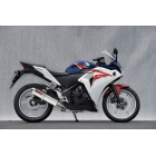 【YAMAMOTO RACING】SPEC-A TYPE-SA 不銹鋼全段排氣管