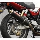 【YAMAMOTO RACING】Spec A 碳纖維排氣管尾段