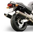 【YAMAMOTO RACING】Spec A 雙出排氣管尾段