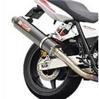 【YAMAMOTO RACING】Spec A Down 全段排氣管