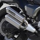 【YAMAMOTO RACING】SPEC-A 鈦合金排氣管尾段