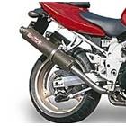 【YAMAMOTO RACING】Spec A 雙出全段排氣管