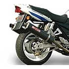 YAMAMOTO SpecificationsA Two Slip-on Muffler out