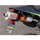 ヤマモトレーシング/ステンレス RS4-Cストリートセット/アルミ