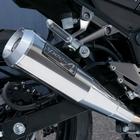 【YAMAMOTO RACING】SPEC-A Megaphone 排氣管尾段