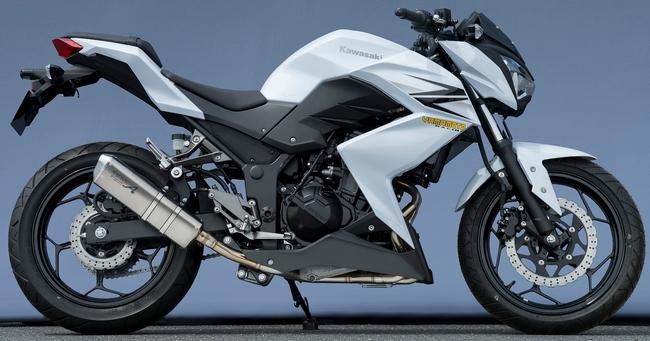 【YAMAMOTO RACING】SPEC-A TYPE-S 排氣管尾段 - 「Webike-摩托百貨」