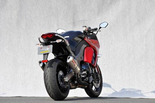 【YAMAMOTO RACING】SPEC-A TYPE-SA 排氣管尾段  - 「Webike-摩托百貨」